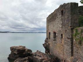 Elberry Cove Bathhouse 3