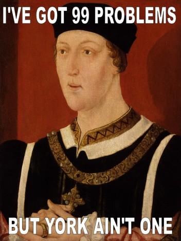 Henry VI Meme