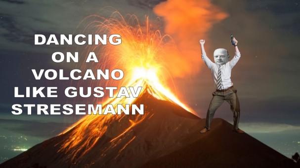 Stresemann meme