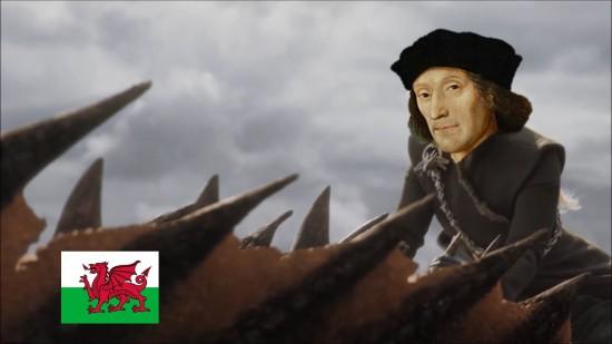 Tudor Targaryen