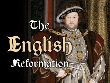 image reformation